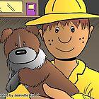 CHILDREN'S BOOK ILLUSTRATIONS by jkartlife