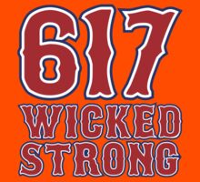 617 Wicked Strong Kids Clothes