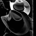 HATS ... Cowboy Style... iphone cases  by © Bob Hall
