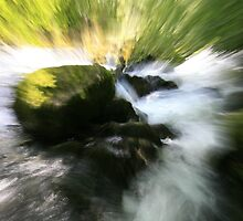 Langdale Beck- River Energy by rennaisance