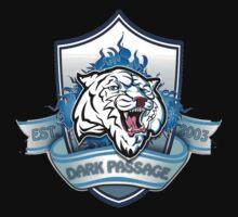 Dark Passage by TypoGRAPHIC