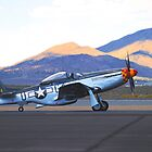 Reno Air races 2014 - Unlimited Class by rrushton