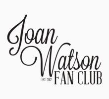Joan Watson Fan Club Kids Clothes