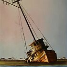 On Dry Land by Barry W  King