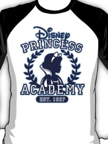 Disney Princess Academy T-Shirt