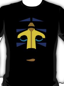 SBTRKT Mask Art T-Shirt