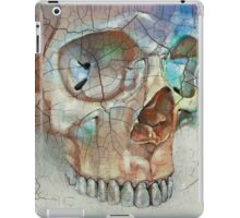"""Life's Not Fair"" iPad Case/Skin"