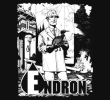 Pentex: Endron International by TheOnyxPath