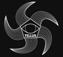 Subsidiary: Tellus Enterprises by TheOnyxPath
