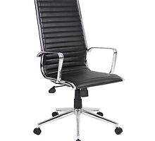 19% off on Executive Office Leather Chair by atlantisofficee