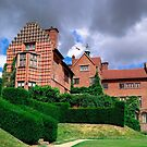 Chartwell House by Ludwig Wagner