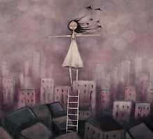 Escaping the rat race by Amanda  Cass