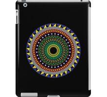 Trippy Mandala iPad Case/Skin
