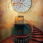 Big round window by JBlaminsky