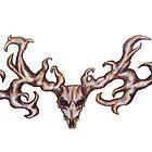Deer by Phatcat