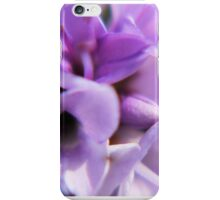 Mauve iPhone Case/Skin