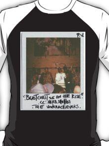 Herb Shuttles T-Shirt