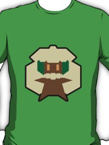 Pokévector: Whimsicott T-Shirt