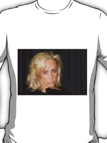 Blond Woman T-Shirt