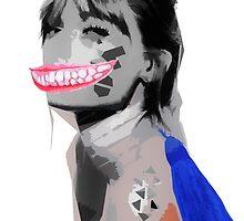 The Teeth 2 by Osiii