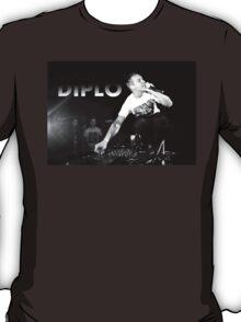 Diplo poster T-Shirt