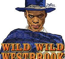Wild Wild Westbrook by LAFF