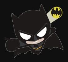 Gotham Calls Batman by alunlimited