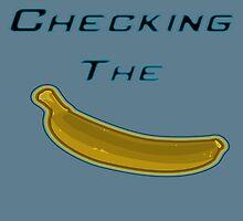 CS:GO Checking the Banana Logo by JoCa-byJoeCarr