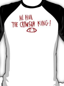 The Crimson King T-Shirt
