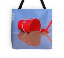 Summertime Fun Tote Bag