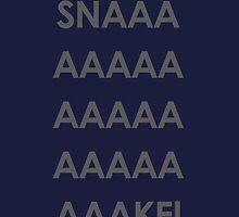 SNAAAAAKE! by Luxris
