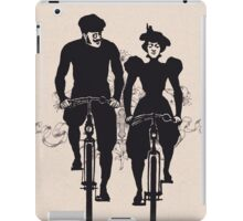 Replacement propositional iPad Case/Skin