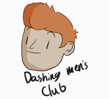 Dashing Men's Club _ Luke by Kobalt382