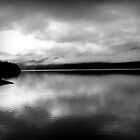 Lake Plimsoll by Chris Chalk