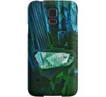 The Flourocarbon Tea Party Samsung Galaxy Case/Skin