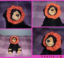 Mini Bear :) by ArtOfE