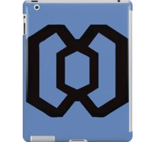 Defensive Patch - Kirby Air Ride iPad Case/Skin