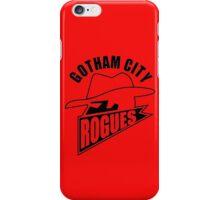 Gotham City Rogues iPhone Case/Skin