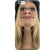 Dolly Grace iPhone Case/Skin