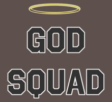 GOD SQUAD  T-Shirt