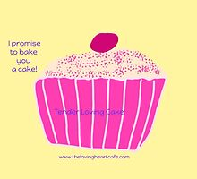 Cake Promise by LovingHeartCafe