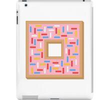 Box Donut iPad Case/Skin