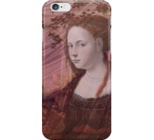 Earthly Delights iPhone Case/Skin