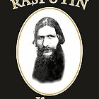 Rasputin Kvass by Smallbrainfield