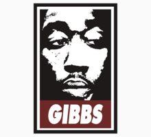 Gibbs by ObeyMan