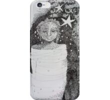 where do I come from? iPhone Case/Skin