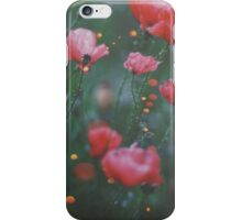 Faery Lanterns iPhone Case/Skin