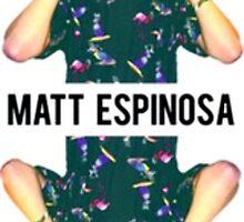 Matt Espinosa by RAINBOWARTS