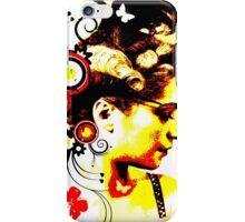 Butterfly Enchantment iPhone Case/Skin