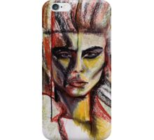 Don't Box Me In!! iPhone Case/Skin